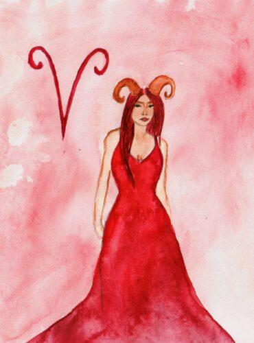Style Cartel Horoscopes March